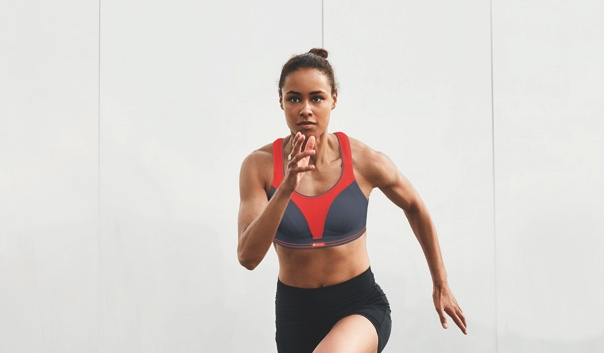 FIND THE PERFECT HIIT-BRA!